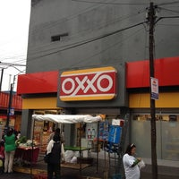 Photo taken at Oxxo by Donadony on 9/8/2013