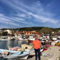 Photo taken at Akkum Liman, Ozbek Koyu by FatihOzfatura .. on 3/26/2017