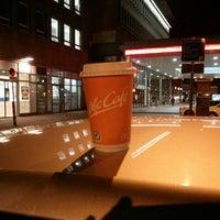 Photo taken at McDonald's by Henrik T. on 4/19/2013