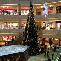 Photo taken at Afimall City by Катюша on 11/28/2012