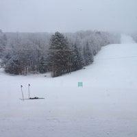 Photo taken at Berkshire East Mountain Resort by Michael on 2/24/2013