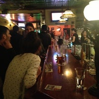 Photo taken at The James Joyce by Gabs on 1/30/2013