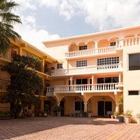 Das Foto wurde bei Casablanca Tula Hotel von Casablanca Tula Hotel am 4/4/2014 aufgenommen