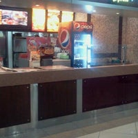 Photo taken at Al Wahda Food Court by Aldrin D. on 1/5/2013