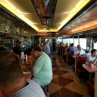 Photo taken at Tin Goose Diner by Joel K. on 6/26/2016