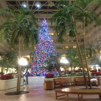 Photo taken at Orlando International Airport (MCO) by Angel . on 11/18/2013