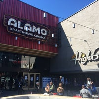 Photo taken at Alamo Drafthouse Cinema – South Lamar by Fabio B. on 3/14/2017