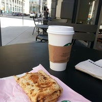 Photo taken at Starbucks by John M. on 6/3/2013