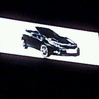 Photo taken at Kia Motors Iberia by Forever F. on 9/17/2012