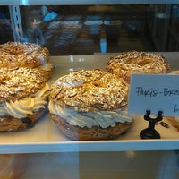 Photo taken at Proof Bakery by David O. on 10/9/2012