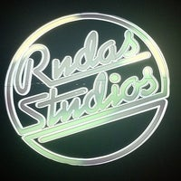 Photo taken at Rudas Studios by Nidal S. on 6/26/2013