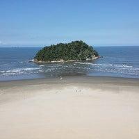 Foto tirada no(a) Ilha Urubuqueçaba por Emilio P. em 6/18/2013