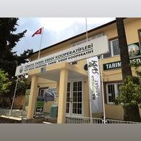 Photo taken at Gazipaşa Tarım Kredi by Hüseyin G. on 8/2/2018