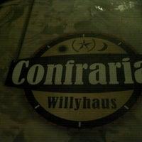 Photo taken at Willyhaus Choperia by Rose Beta V. on 9/20/2012