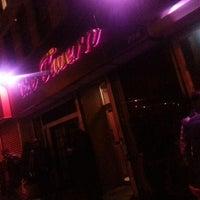 Photo taken at Oze Tavern by Sean C. on 11/11/2012