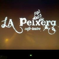 Photo taken at La Peixera by Ari on 2/14/2013