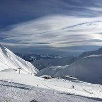 Das Foto wurde bei Skihütte Masner von Ylke am 2/1/2016 aufgenommen