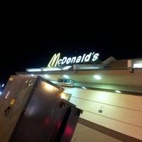Photo taken at McDonald's by Joey Z. on 9/19/2012
