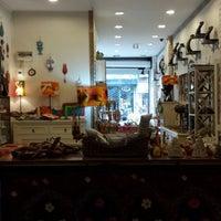 Photo taken at Aya Atolye by Samet on 9/17/2014