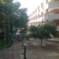 Photo taken at Aulas III by Lauro C. on 11/21/2012