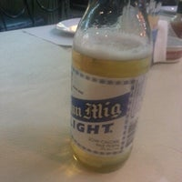Photo taken at Grilla Bar and Grill by Al N. on 11/28/2012