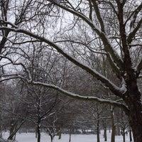 1/20/2013 tarihinde Mustafa O.ziyaretçi tarafından Finsbury Park'de çekilen fotoğraf