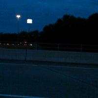 Photo taken at Interstate 75 & Jonesboro Rd by Don D. on 10/9/2012