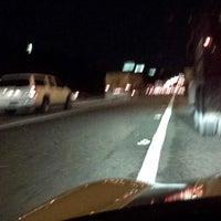 Photo taken at Interstate 75 & Jonesboro Rd by Don D. on 10/29/2013