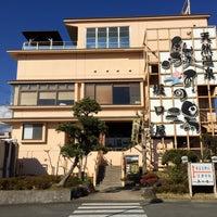 Photo taken at 駿河の湯 坂口屋 by dj_mutameso on 12/18/2016
