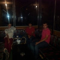 Photo taken at Viral Cafe by Ahmet S. on 9/14/2012