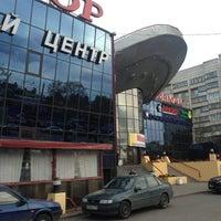 Снимок сделан в ТРК Бада-бум пользователем Сергей 10/2/2012