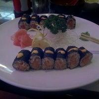 Foto tomada en Nori Sushi por R T. el 10/30/2012