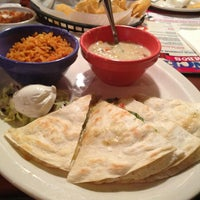 Photo taken at Chevys Fresh Mex by R T. on 12/26/2012