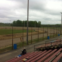 Photo taken at Raceway 7 by Frank I. on 5/23/2014
