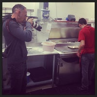 Photo taken at The Wild Tomato Pizzeria by Chris M. on 11/6/2013