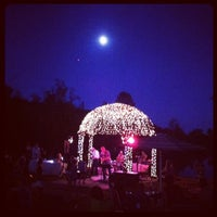 Photo taken at The Blue Heron Restaurant and Lounge by Steve M. on 6/22/2013