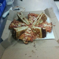 Photo taken at Domino's Pizza by Leiatonia N. on 9/20/2012