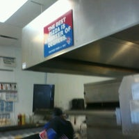 Photo taken at Domino's Pizza by Leiatonia N. on 9/23/2012