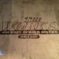 Photo taken at The Works by LoonieGuy on 2/12/2013