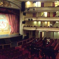 Foto tomada en Teatro Sucre por Daniel M. el 3/8/2013