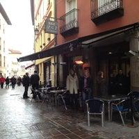 Photo taken at El 7 by Pablo G. on 3/16/2013