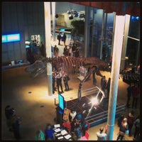 Photo prise au California Academy of Sciences par Joshua S. le2/1/2013