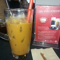 Photo taken at Highlands Coffee by Carol R. on 7/16/2013