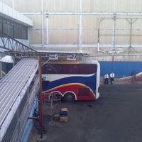 Photo taken at Terminal Expresos Occidente by Jordan D. on 2/20/2013