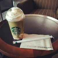 Photo taken at Starbucks by Leslie H. on 7/11/2013