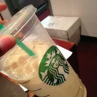 Photo taken at Starbucks by Jenee on 6/17/2013