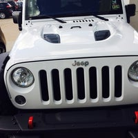 ... Photo Taken At Clear Lake Chrysler Jeep Dodge Ram By Autumn M. On 10/  ...