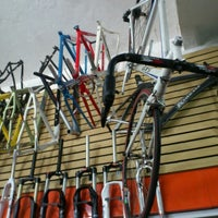 Photo taken at Star Bike by Jorge R. on 1/5/2013