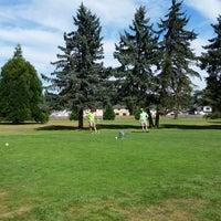 Photo taken at High Cedars Golf Club by Kimberli on 7/27/2014