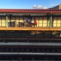 Photo taken at MTA Subway - Fordham Rd (4) by Miriam D. on 1/28/2016